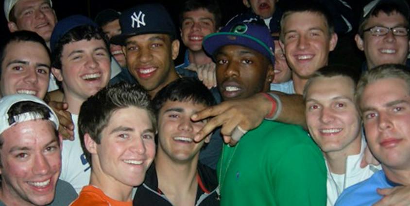 Undergrad Group Photo